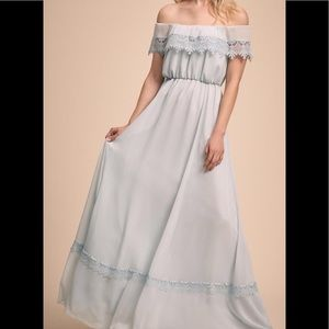 Anthropologie BHLDN Tati Dress